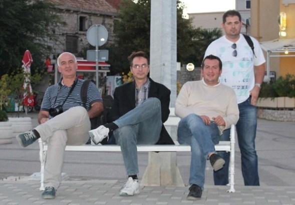 Makedonci u Betini (Foto: Hrvoslav Pavić)
