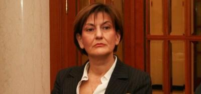 Martina Dalić izašla iz HDZ-a jer nemaju program za izlaz iz krize