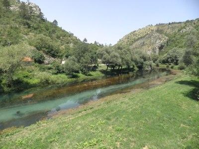 Epidemiolog Smoljanović: Krška izvorišta vode imaju povećan rizik onečišćenja- Voda iz Jaruge 1989. g. prouzročila epidemiju akutne crijevne bolesti
