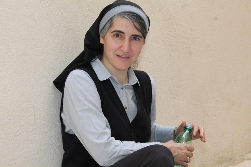 Teresa Forcades za TRIS: Ne pozivam na nasilje, ali moramo biti spremni na borbu!