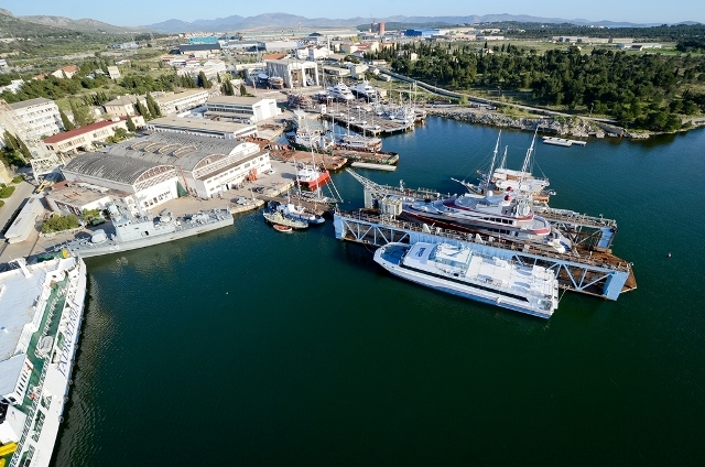 Hrvatske tvrtke među svjetskom brodograđevnom elitom u Hamburgu