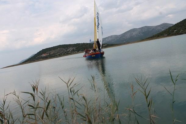 Vransko jezero (Foto H. Pavić) (2)
