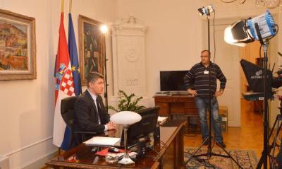 Milanović o pobuni branitelja:  Ne sagriješih nijednom mišlju, riječju, djelom ni propustom