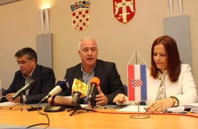 Župan Pauk protiv marginalizacije i ukidanja županija