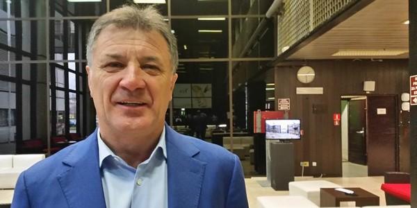 Vidović: 'Ne štiti Karamarko nikakav Hajduk, nikakav sport, štiti samo Zdravka Mamića'