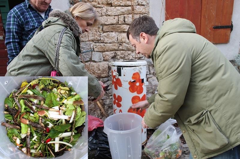 Kompostiranje – recept za očuvanje okoliša, ali i za manje račune odvoza kućnog otpada