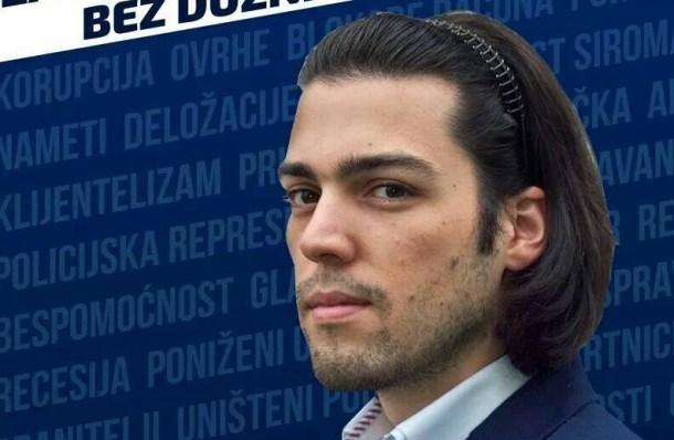 Ivan Vilibor Sinčić (Foto Facebook profil)