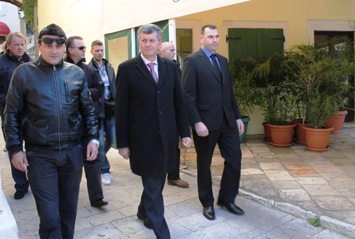 Predsjednički kandidat Milan Kujundžić u Šibeniku (Foto H. Pavić) (8)