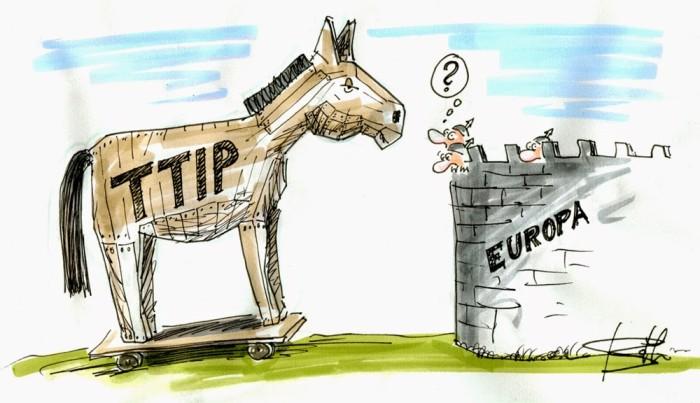 Trojanski TTIP (izvor: https://stop-ttip.org)
