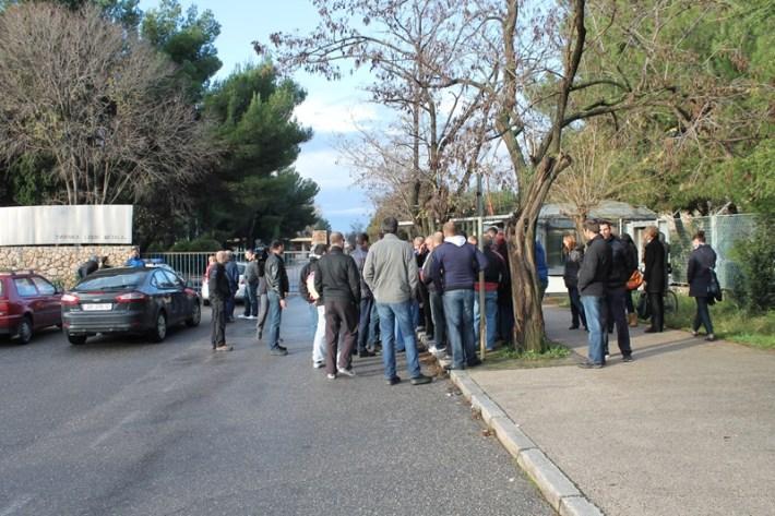TLM - drugi dan pobune radnika (Foto H. Pavić) (1)