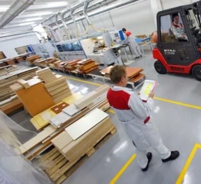 Drvna industrija osvojila tržište EU i u godinu dana povećala izvoz za 31 %