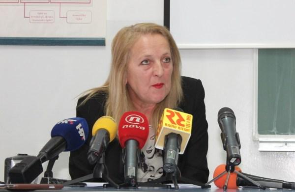 Diana Vodanović - konferencija za novinare (Foto H. Pavić) (4)