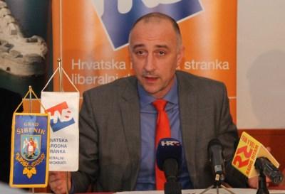 Ivan Vrdoljak, šef HNS-a, ponudio mandat na raspolaganje: Priznao da je pregovarao s Plenkovićem
