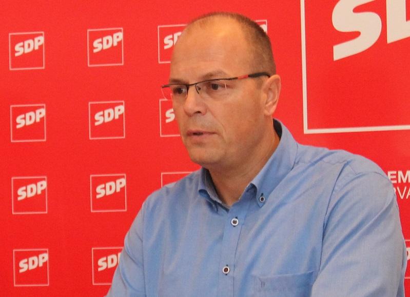 SDP proziva zbog POS-ovih stanova: Imaju za sve i svašta, a nemaju milijun kuna za komunalno opremanje zemljišta za POS!