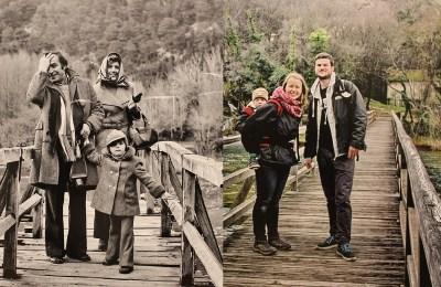 Teče Krka, teče vrijeme:  Izložba starih i novih fotografija povodom rođendana NP Krka