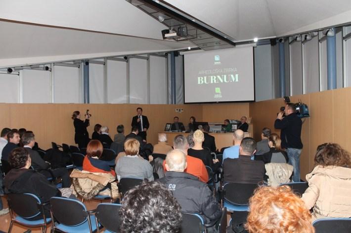 Predstavljanje Arheološke zbirke Burnum (Foto H. Pavić) (5)