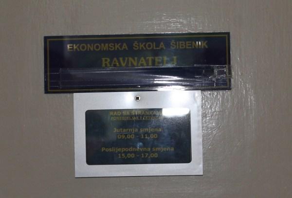 Srednja ekonomska škola - prosvjed učenika (Foto H. Pavić) (14)