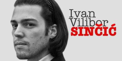 Portret tjedna/Ivan Vilibor Sinčić, Živi zid: Za početak, hoću biti predsjednik Republike!
