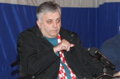 Nenasilna deložacija u Zaprešiću: Glogoški se ne da iz Zaprešića, jer ministar Matić ima PTSP, ne zna što govori…