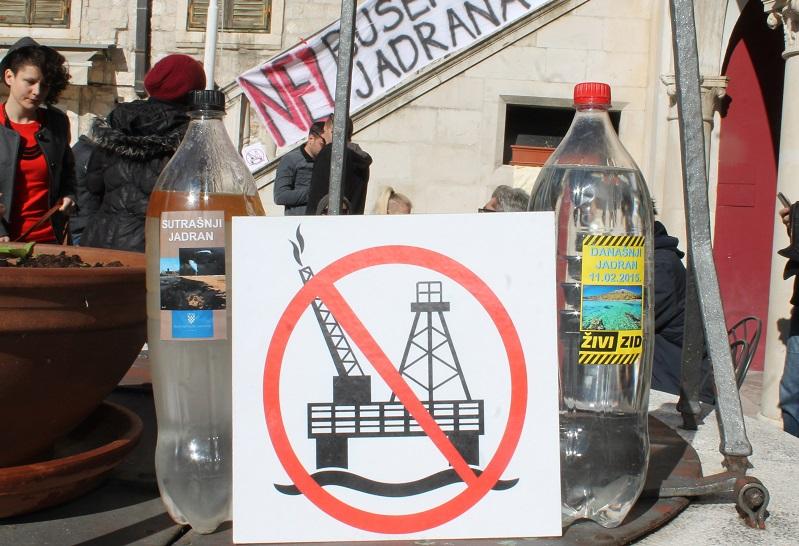 Institucionalizirani šibensko-kninski otpor nezakonitostima i pogodovanju naftašima