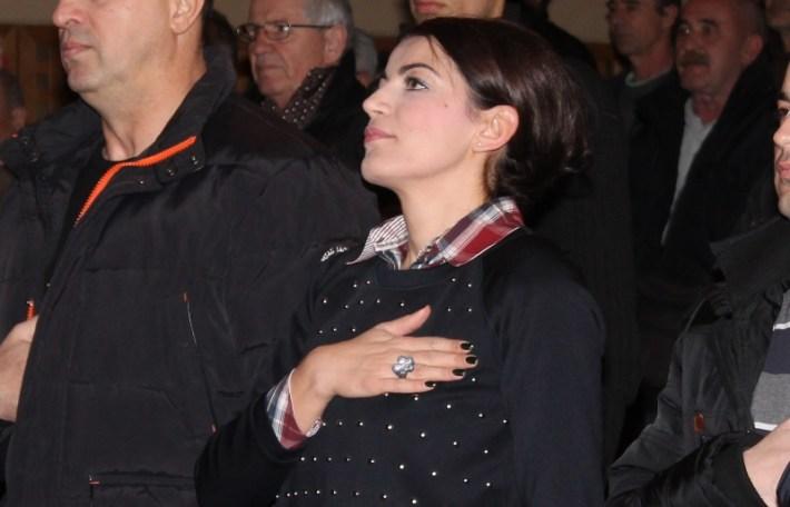 Josipa Rimac na tribini 'Sto posto za Hrvatsku' (7)