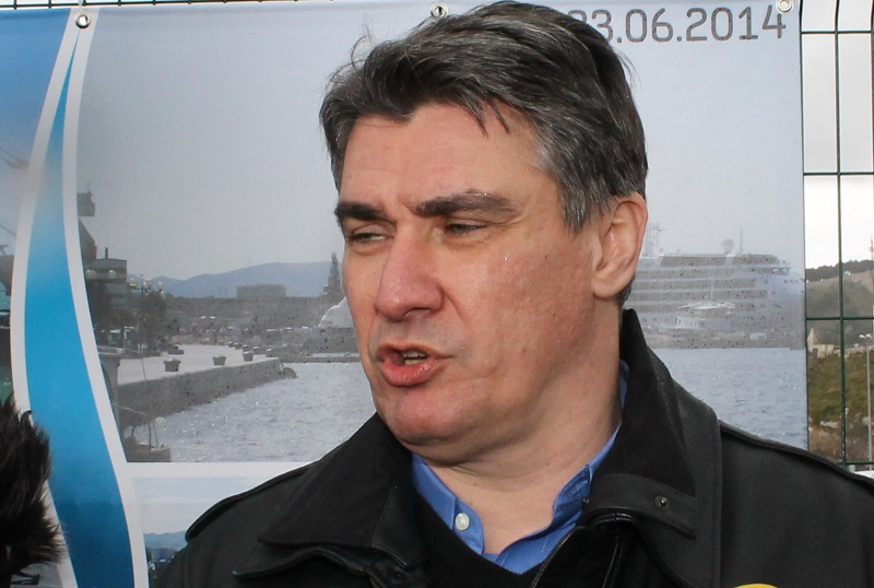 Milanović HDZ-ovom vodstvu: Oni su neodgovorni šarlatani! Karamarko: Oni su nenarodna, anacionalna vlast!