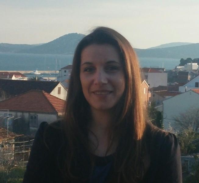 Jasmina Sladoljev-Veleučilište u Šibeniku