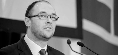 Portret tjedna/Davor Ivo Stier (HDZ), zastupnik EU parlamenta:  Oskarovska preobrazba rigidnog desničara s  ustaškim naslijeđem