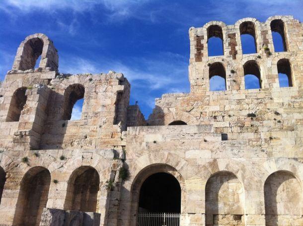 Starogrčke starine