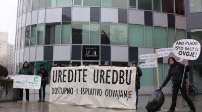"""M. Košak:  """"Koliko god smanjivali i odvajali otpad građani će plaćati više- Moraju li?"""""""