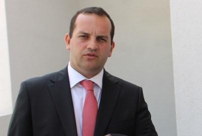 Ivan Klarin, saborski zastupnik i koordinator za IX izbornu jedinicu (Foto: Tris/H. Pavić)