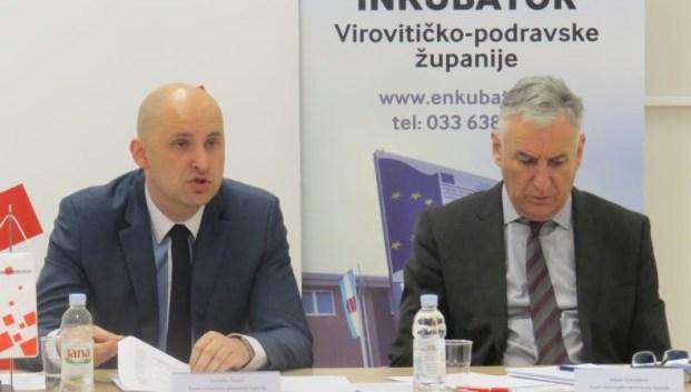 Tolušić i Dobroslavić (Foto:HZŽ)