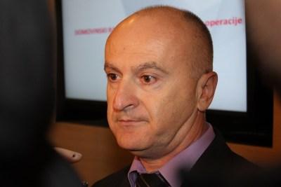Fred Matić vraća Glogoškog u šator: 'Da se bojim kukavica, nosio bih praćku'