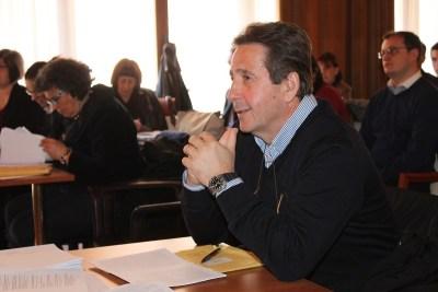 Stipe Petrina, novoizabrani zastupnik Most-a: Prikloni li se Most HDZ-u, odlazim! A neću biti jedini…