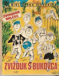 Naslovnica čuvene knjige u kojoj se spominje Bukovac