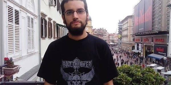 Damir Batarelo, Udruga Škatula