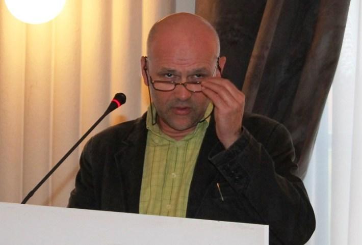 Saša Leković - novi predsjednik HND-a (Foto Tris - H. Pavić) (1)