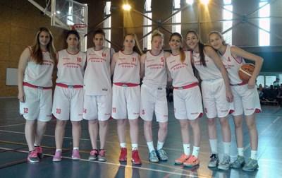 Košarkašice Ekonomske škole iz Šibenika osvojile prvo mjesto u Francuskoj!