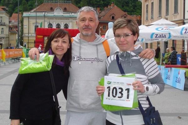 Trojka našeg autora Josipa Antića (Foto: Tris)