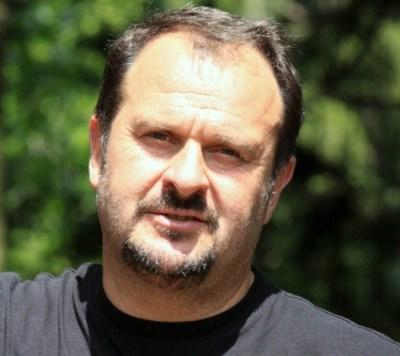 Martin Šolar, direktor WWF Adria Zagreb