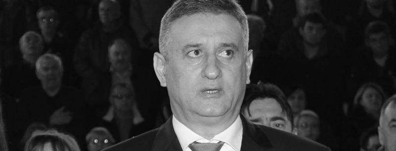 Portret tjedna/Tomislav Karamarko, šef HDZ-a: Hrvatsku na reviziju!