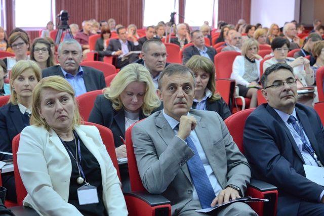 Konferencija o sigurnosti i kvaliteti hrane