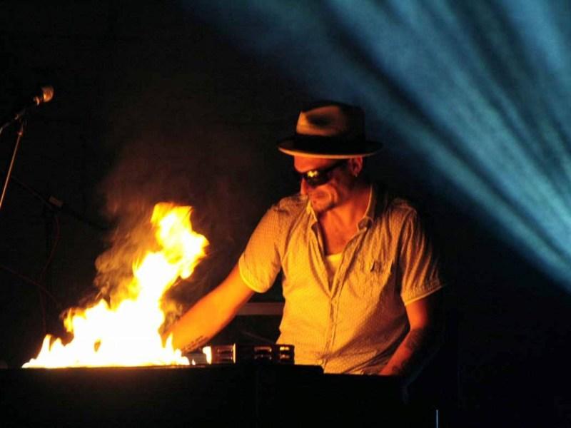 Raphael Wressnig (Foto: Jozica Krnić)