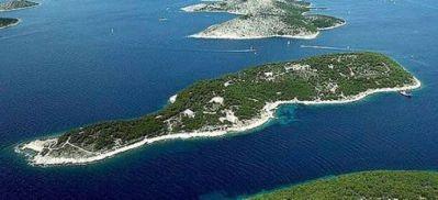 Otok Obonjan