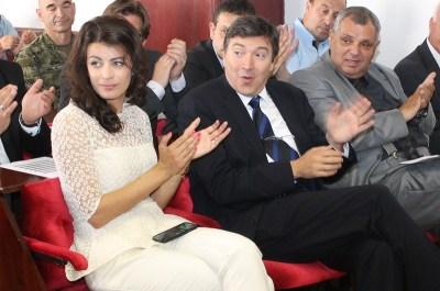 Ministar Mornar u Kninu: Neće vas država 20 godina školovati  i onda vam još i tražiti posao
