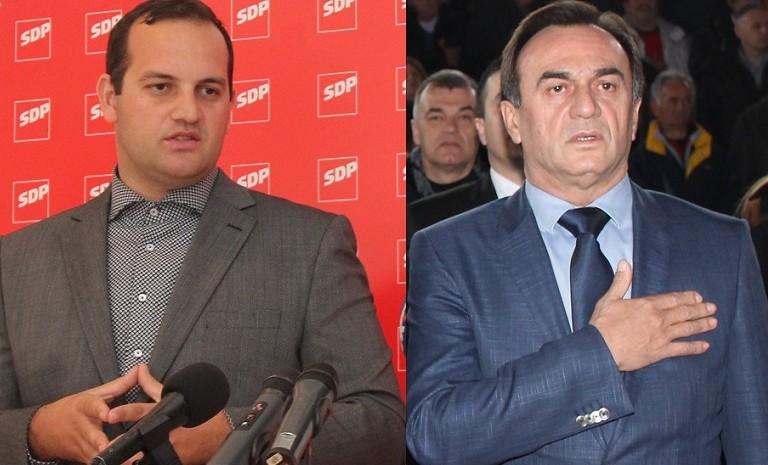 Klarin: Kulušić je morao izaći iz HNS-a