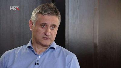 'Tužit ću Manolića, u pitanju je moja čast'