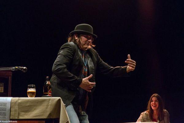 Rambo Amadeus (Foto: Facebook)