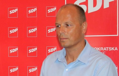 SDP: Ne postoji paralela između odlaska Daria Mikulandre i Joška Šupe iz Zagrebačke banke