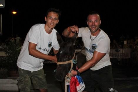 10. međunarodna trka tovarov - 10. međunarodna utrka magaraca (20)